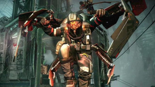 "Killzone 3 ""From the Ashes"" and Map Pack Bundle Hit PSN Today"