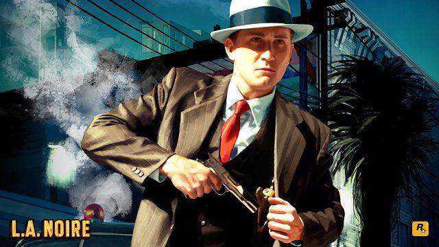 L.A. Noire Downloadable Content Now Available on PSN