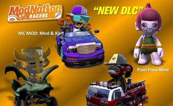 ModNation Monday: PS Vita, DLC Update and More