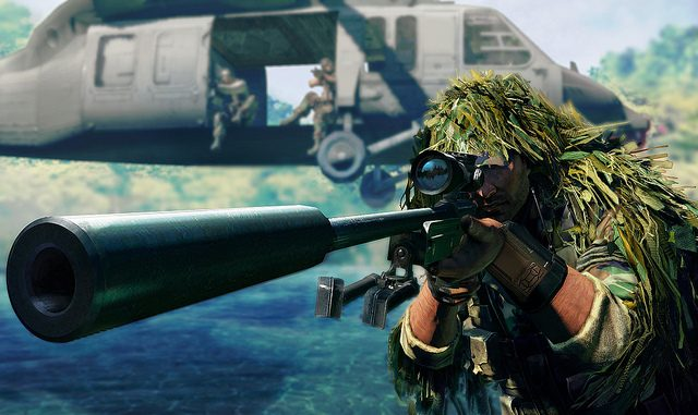 Sniper: Ghost Warrior is Enhanced and Fully Loaded for PS3
