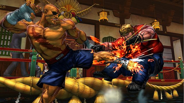 E3 Replay: Street Fighter X Tekken