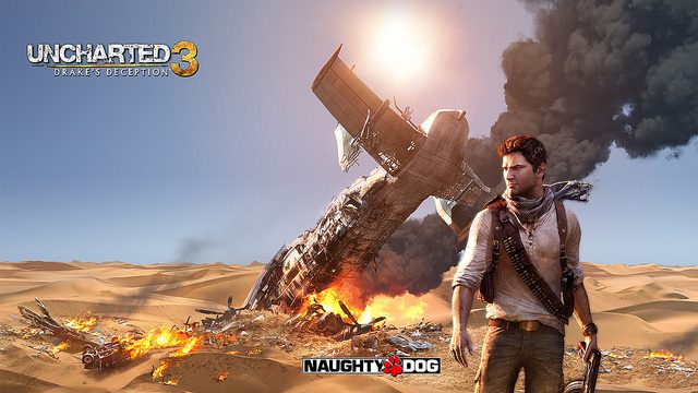Uncharted 3: Drake's Deception – E3 2011 Preview