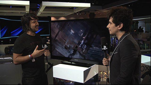 E3 Replay: Naughty Dog demos UNCHARTED 3