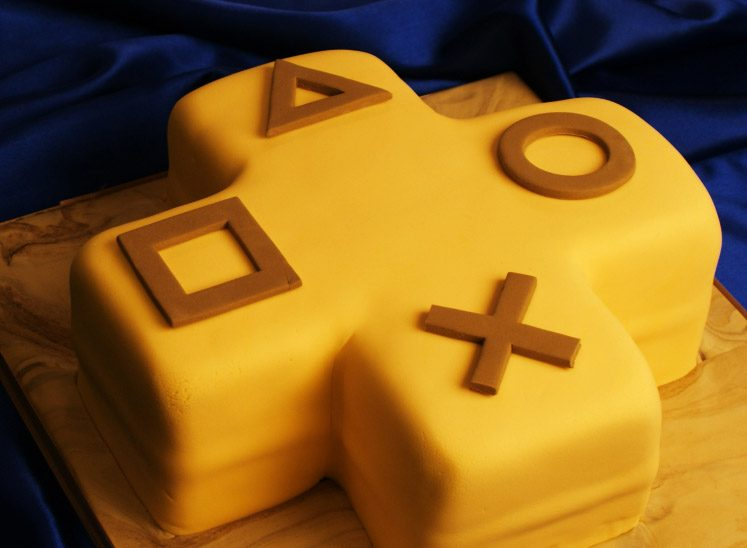 PlayStation Plus: More Anniversary Month Treats