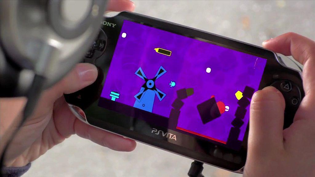 Sound Shapes for PS Vita: Jonathan Mak Demystifies Music Creation