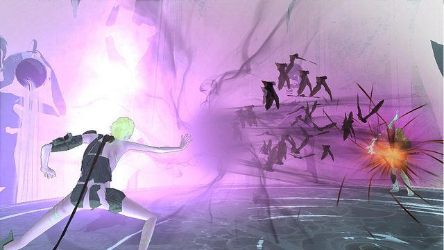 El Shaddai PS3 Interview: From Japan With Love