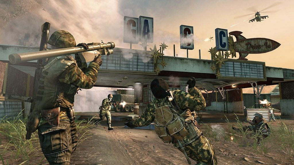 Call of Duty: Black Ops Annihilation DLC Hits Tonight, Get Domination Tips