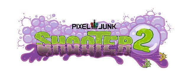 PixelJunk Shooter 2 Free Online Battle Stage GET
