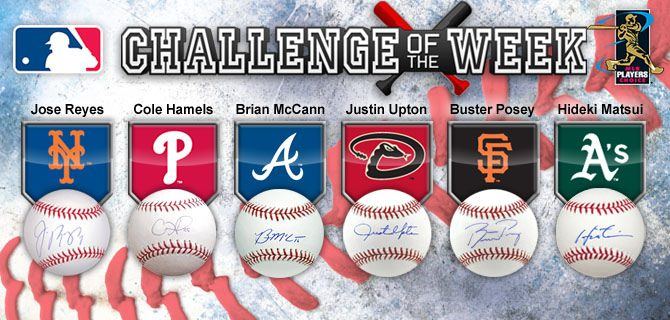 MLB 11 The Show Challenge of the Week #20 is a NL Central Duel