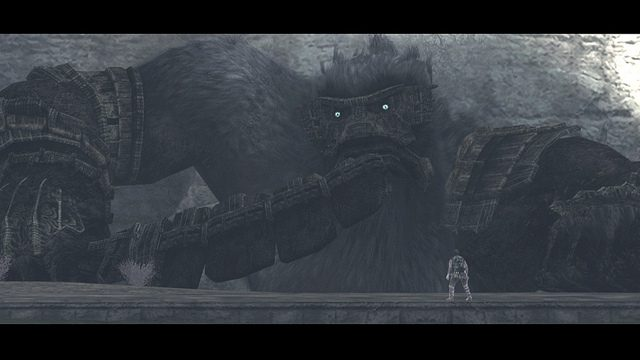 Bonus Content Comes To ICO And Shadow Of The Colossus Collection