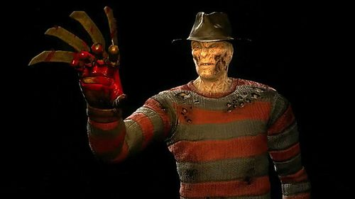 Ed Boon Talks Freddy Krueger in Mortal Kombat, Secret Origins of DLC Characters