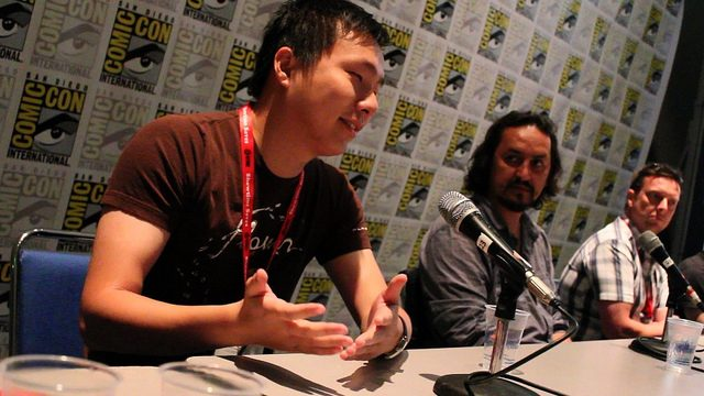 Journey and PSN Indie Developers Take Center Stage at Comic-Con Panel