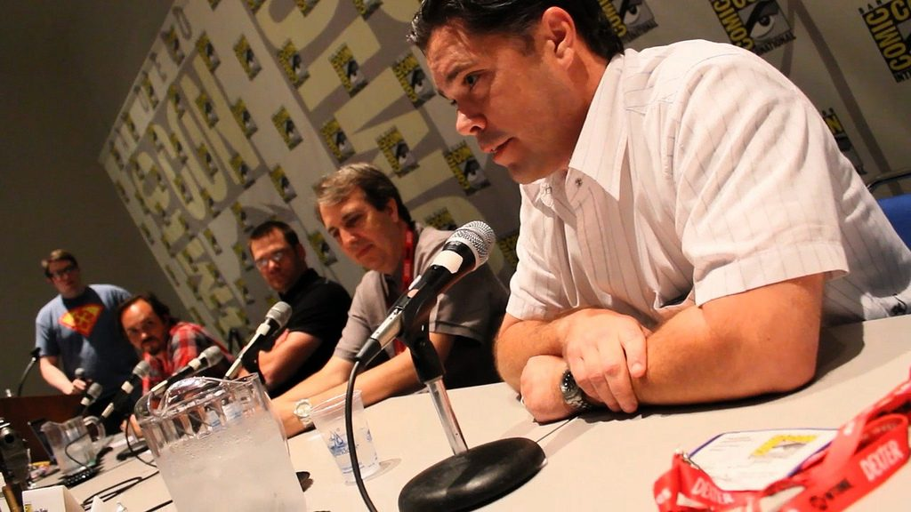 Starhawk Panel Puts the Finishing Touches on Comic-Con