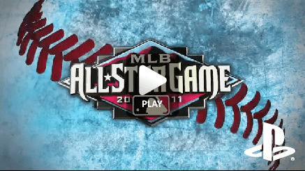 MLB 11 The Show Predicts the 2011 All-Star Game!