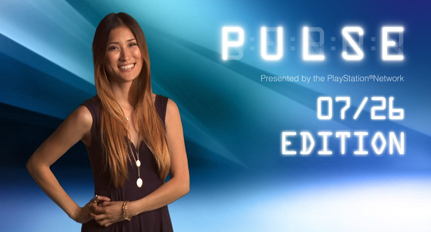 PULSE – 7/26 Edition featuring LIMBO, Galaga Legions DX, and Scribble Shooter