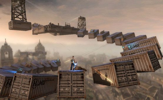 inFAMOUS 2: 5 Standout UGC Missions