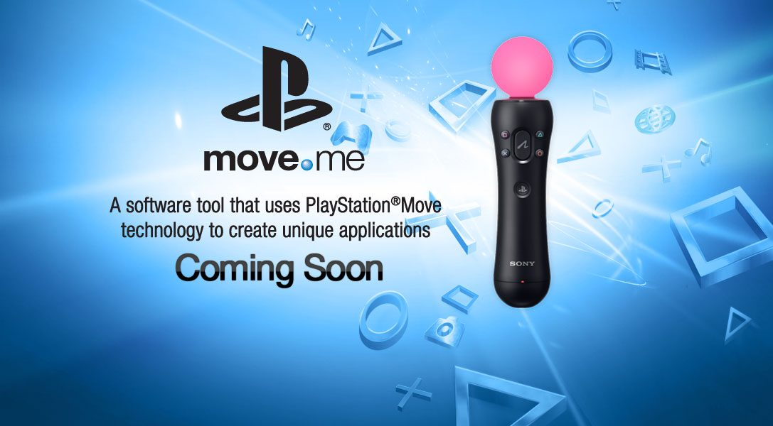 Move.me Available Today on PlayStation Store, Free for Students and Educators