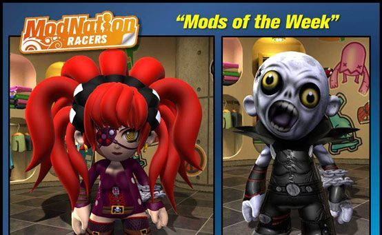 ModNation Monday: It's Gettin' Hot In Here!