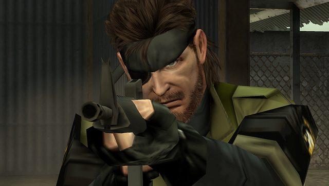 Hideo Kojima Talks Metal Gear Solid HD Collection, Peace Walker HD, PS Vita