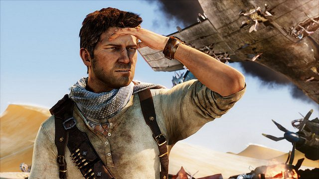 Hey Canada: An Epic UNCHARTED 3 Contest Just For You