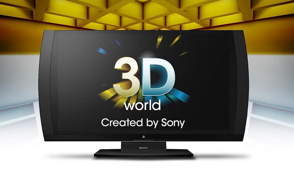 3D Display Pre-Order Offer includes Resistance 3