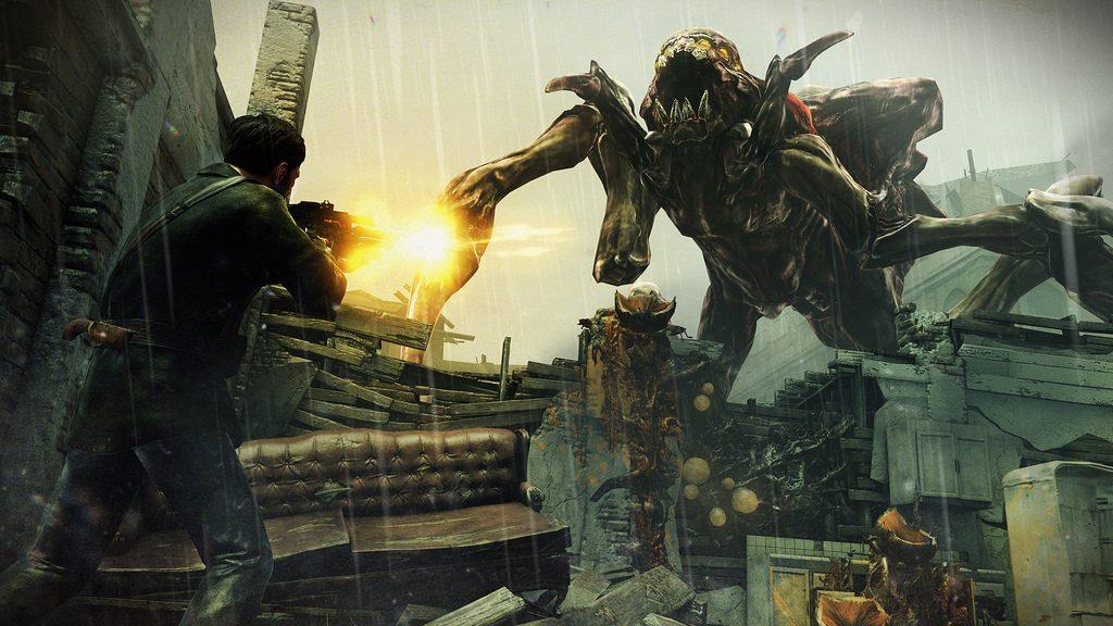 Qore August Episode – featuring Resistance 3, Deus Ex: Human Revolution, Dead Island
