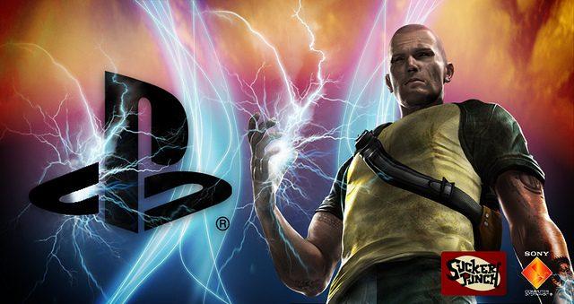 Sucker Punch Productions Joins SCE World Wide Studios