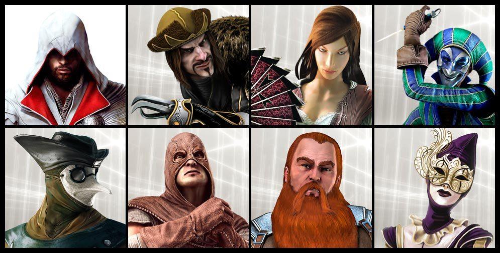 Assassin's Creed Brotherhood Arrives On PlayStation Network