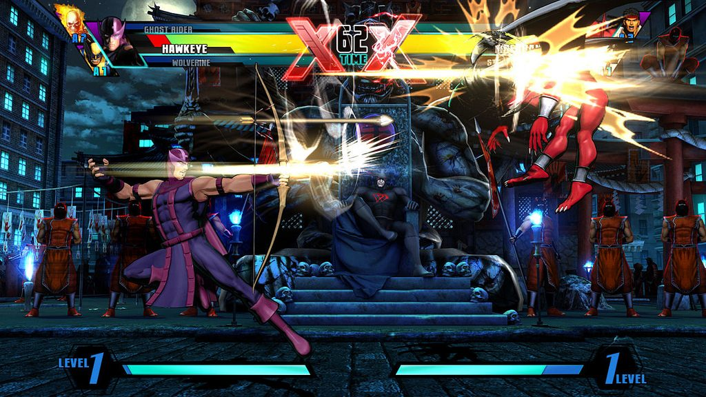 EVO: Capcom's Seth Killian on PSN Street Fighter III, Street Fighter X Tekken