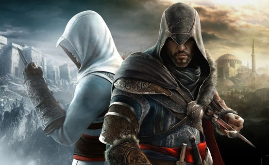 Assassin's Creed Revelations: Watch the gamescom Trailer