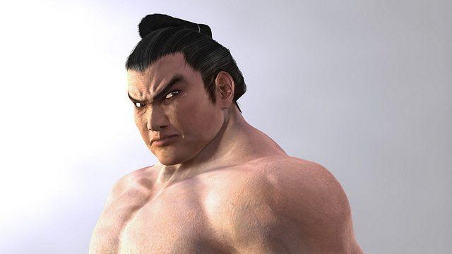 Virtua Fighter 5: Final Showdown Pummels PSN Summer 2012