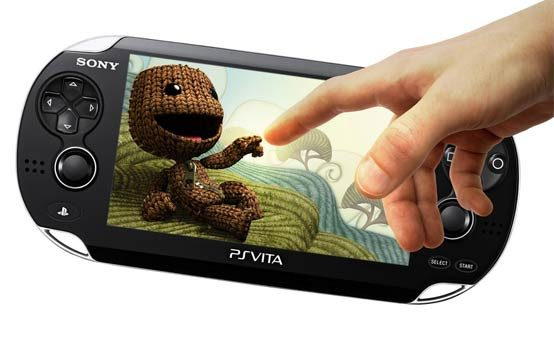 LittleBigPlanet for PS Vita: A Touch of Creation