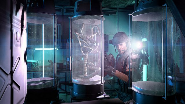 Aliens: Colonial Marines Q&A – Not Bad For a Human