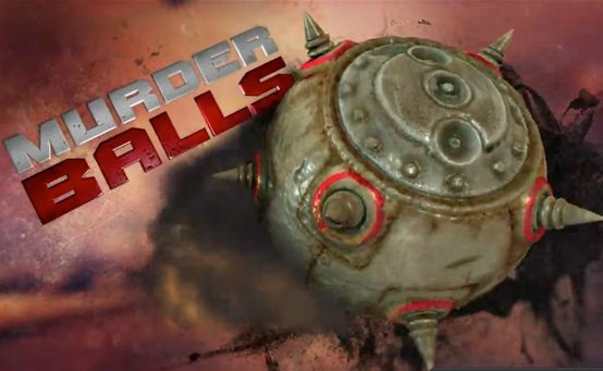 Twisted Metal Gameplay Trailer: Dollface Meets the Murder Balls