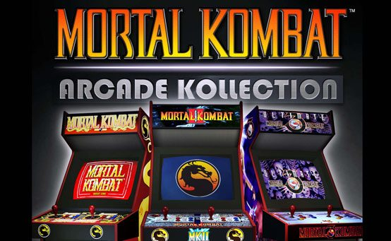 Mortal Kombat Memories: Development Tales from NetherRealm Studios