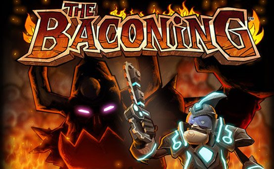 Today on PSN: The Baconing is DeathSpank's Meatiest Adventure