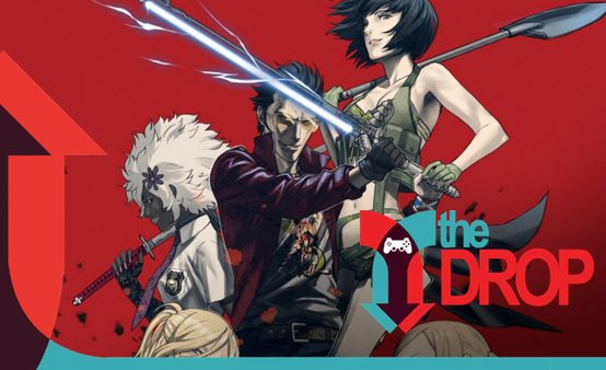 The Drop: Week of August 15th 2011 New Releases