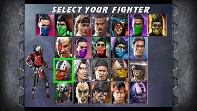 Mortal Kombat Arcade Kollection Hits PSN Tomorrow