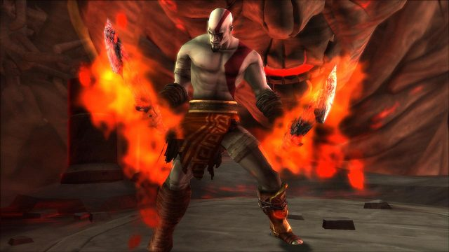 God of War: Origins Collection Bonus Content Detailed, Roundtable Reflections