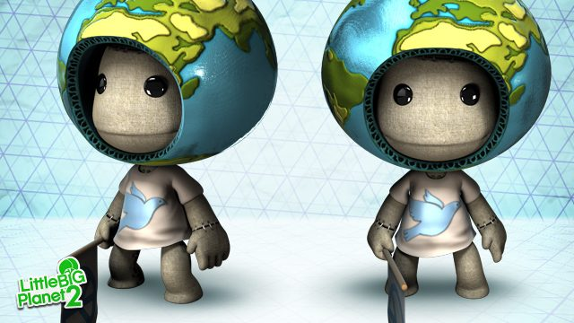 LittleBigPlanet 2 Now $39.99, Move Support Enabled