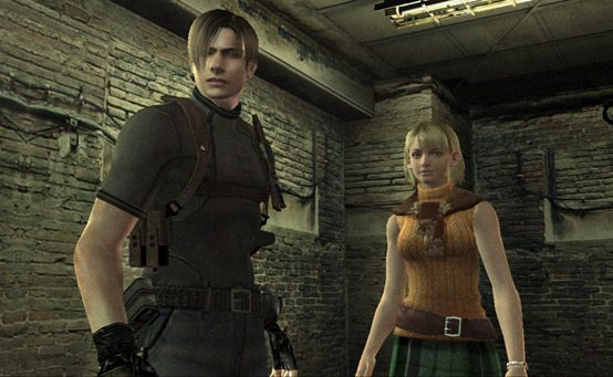 Resident Evil 4 HD Hits PSN Tuesday, Plus Subscribers Get 50% Off