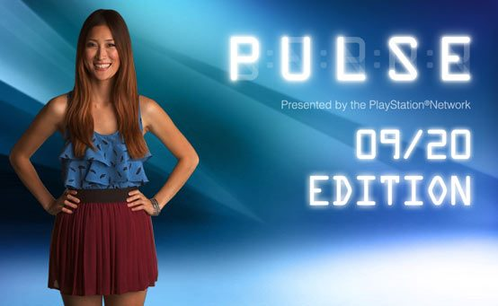 PULSE: ICO & Shadow of the Colossus, Black Ops: Rezurrection, Top 10 TV Shows