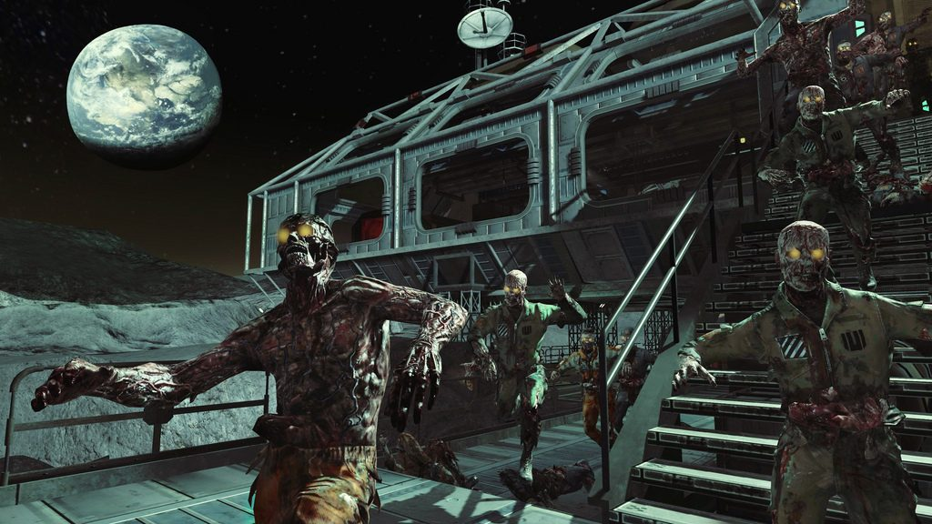 Call of Duty: Black Ops Rezurrection DLC Brings 5 New Zombie Maps Tonight