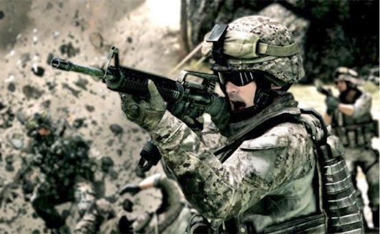 Welcome to the Battlefield 3 Open Beta, Now Available on PSN