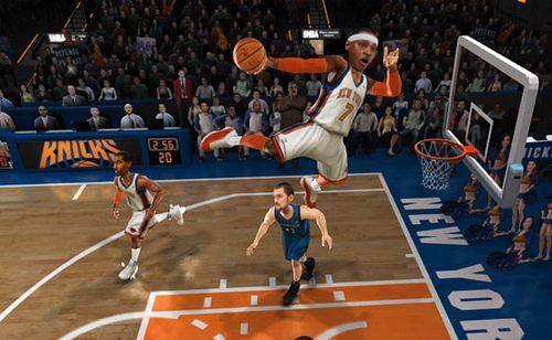 NBA Jam: On Fire Edition Boom-Shakalakas PSN Tuesday
