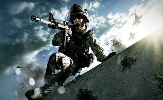 Battlefield 3 Q&A: DICE Talks Fistfights, Vehicle Upgrades