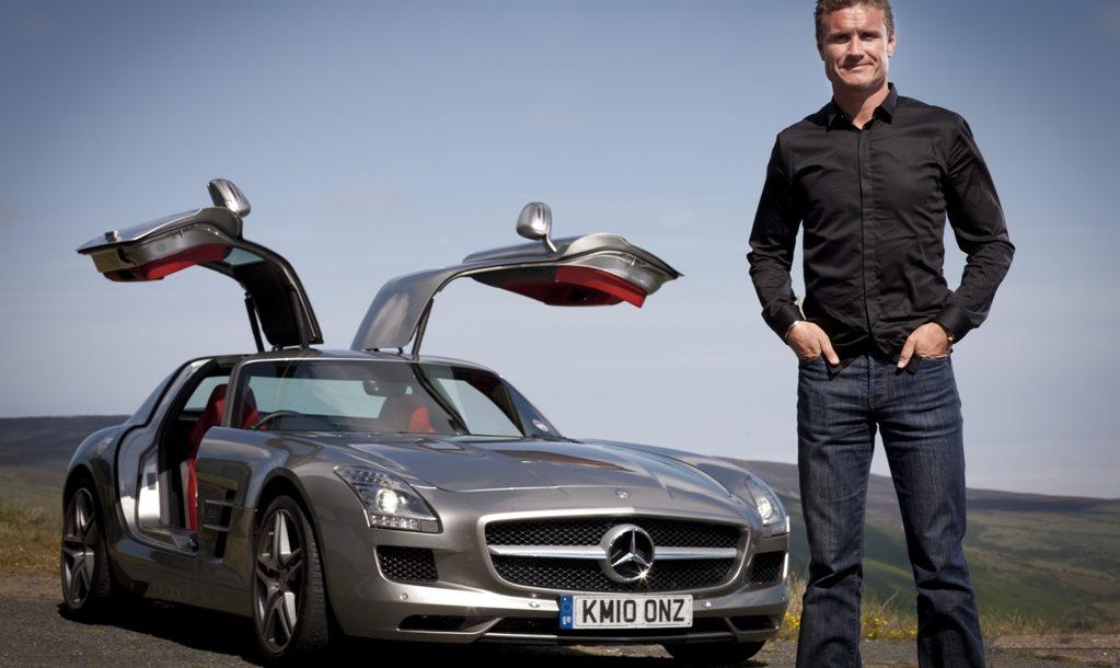 GT5 Mercedes-Benz Driving Event