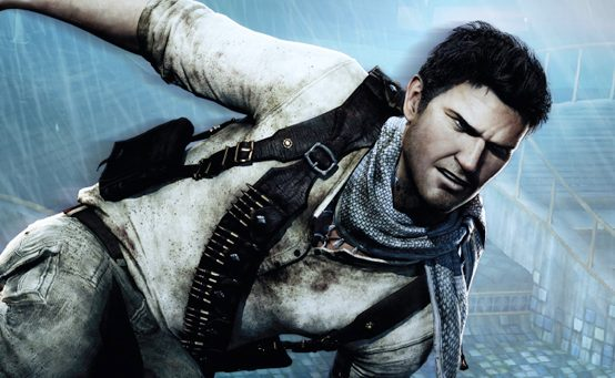 UNCHARTED 3 Storms AMC Theatres Near You…in 3D!