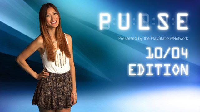"PULSE 10/4: ""Only On PSN"" with Eufloria, Rochard, Plus Batman: Arkham City"