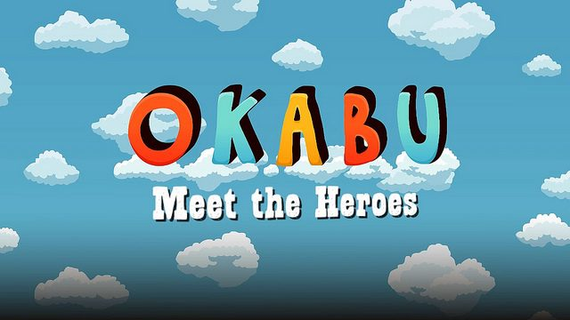 Introducing the Heroes of the PSN Exclusive: OKABU